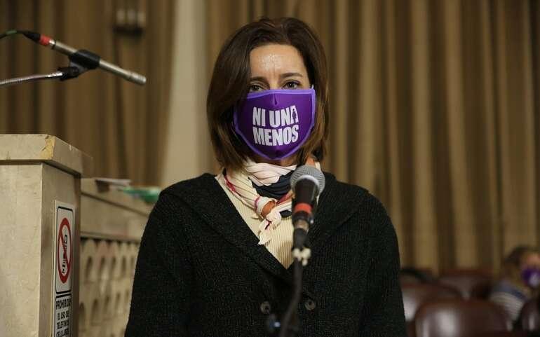 Diputadas socialistas manifiestan preocupación ante el recrudecimiento de la violencia de género durante el aislamiento